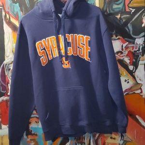 Champion Syracuse University hoodie